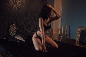 luna masajista erotica ibiza